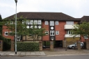 Property to rent : Tudor Lodge, 49 Holden Road, London N12