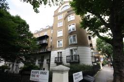 Property to rent : Bishops Court, 76 Bishops Bridge Road, London W2