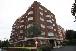 Property to rent : North Gate, Prince Albert Road NW8