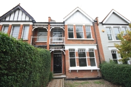 Property to rent : Park Avenue South, London N8