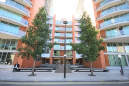 Property to rent : Munkenbeck Building, 5 Hermitage Street, London W2