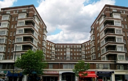 Property to rent : Rossmore Court, Park Road, Regents Park, London NW1