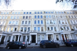 Property to rent : Courtfield Gardens, London SW5
