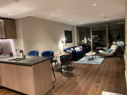 ロンドン賃貸物件:Apartment, Kensington House, 3 Palmer Road, London SW11