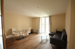 Property to rent : Apartment, Alberts Court, 2 Palgrave Gardens, London NW1