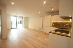 Property to rent : John Cabot House, 6 Clipper Street, London E16