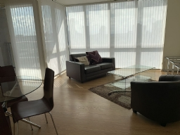 Property to rent : Panoramic Tower, 6 Hay Currie Street, London E14