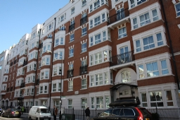 Property to rent : Regent Court, 29A Wrights Lane, London W8