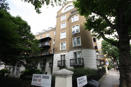 ロンドン賃貸物件:Bishops Court, 76 Bishops Bridge Road, London W2