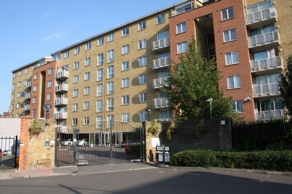 ロンドン賃貸物件:Regent Court, 1 North Bank, London NW8