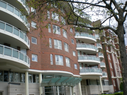 Property to rent : Templar Court, 43 St. Johns Wood Road, London NW8
