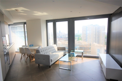Property to rent : Chronicle Tower, 261B City Road,London EC1V