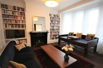 Property to rent : St Augustine's Mansions, Bloomburg Street, London SW1V