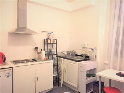 Property to rent : 56 Belsize Lane, London NW3