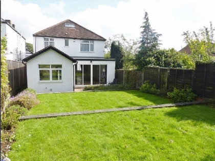 Property to rent : Sevington Road NW4