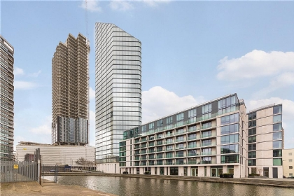 Property to rent : Chronicle Tower, 261B City Road, London EC1V