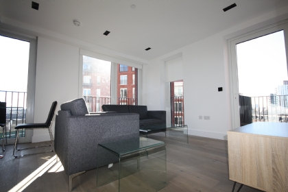 Property to rent : Keybridge House, 6 Exchange Gardens, South Lambeth Road SW8
