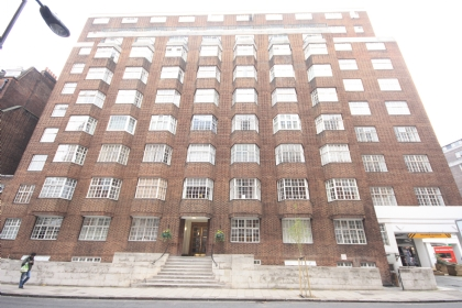 Property to rent : Russell Court, Woburn Place, London WC1H