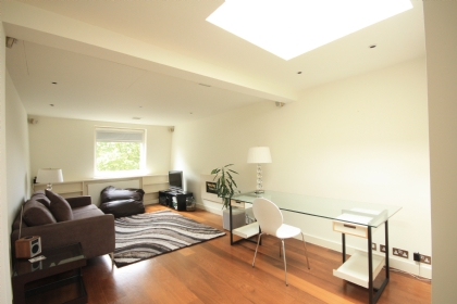Property to rent : 8 Nevern Square, London SW5
