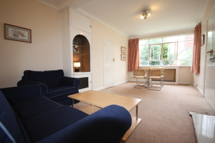 Property to rent : Oslo Court, Prince Albert Road, St. John's Wood, London NW8