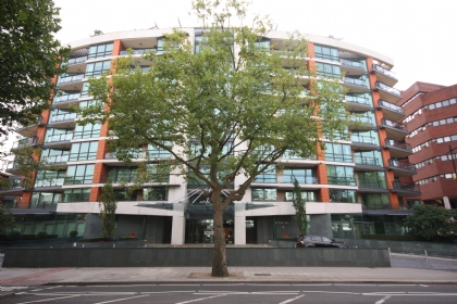 Property to rent : Pavilion Apartments, 34 St. Johns Wood Road, London NW8