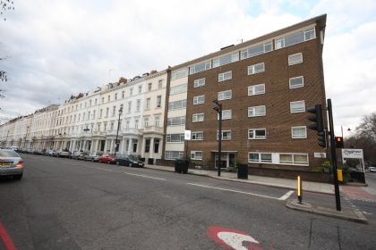 Property to rent : Grosvenor Lodge, Grosvenor Road, London SW1V