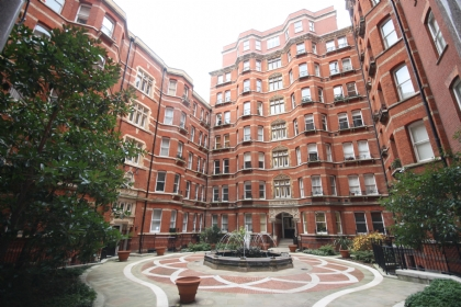 Property to rent : Artillery Mansions, Victoria Street, LONDON SW1H