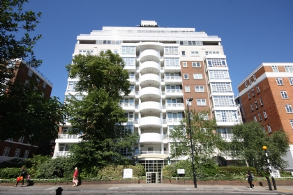 Property to rent : Abbey Road, London NW8